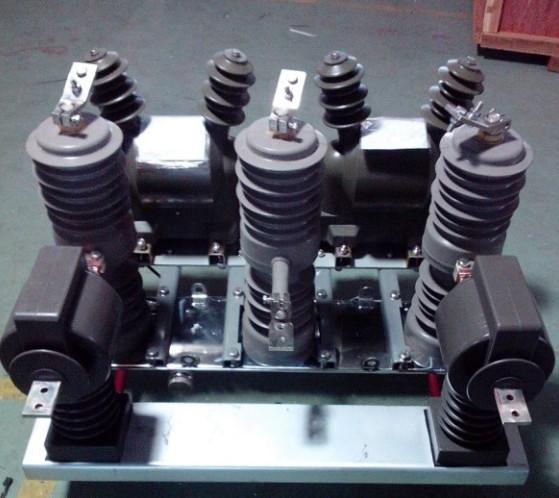 产品名称:jlszv户外预付费高压计量箱(zw32真空断路器)
